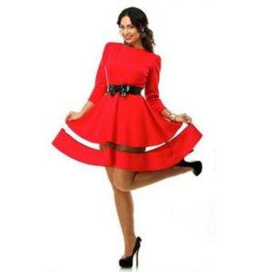 Платье.НОВОЕ. 50 размер