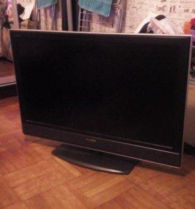 Телевизор sony bravia на запчасти!!!