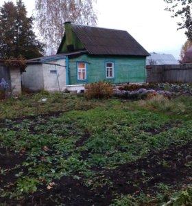 Дом особняк