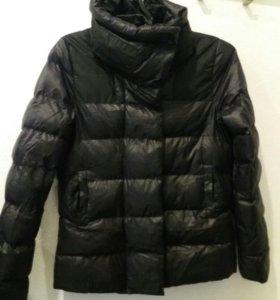 куртка теплаая