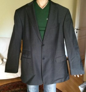 Мужской пиджак Benvenuto (Италия)