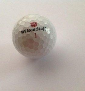 Новый шар для гольфа Wilson Staff 1 Dx2.