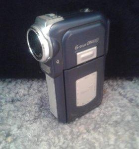 Цифровая видео-фото камера