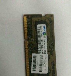 So-dimm 1Gb PC3-10600 DDR3 1333MHz