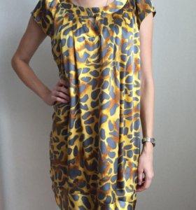 Платье (новое), Италия