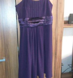 Праздничное платье ANNA STYLE