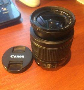 Canon 18-55 f/3.5-5.6