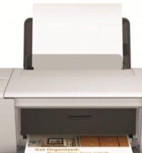Мфу HP Deskjet 1510A