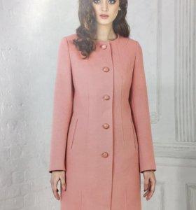 Пальто.женская