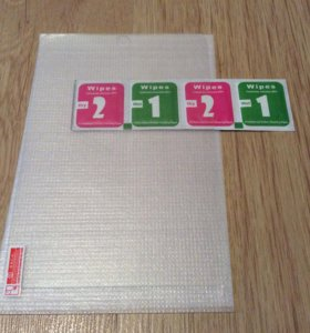 Защитное стекло IPad mini 1/2/3