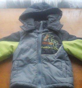 Куртка раз. 90