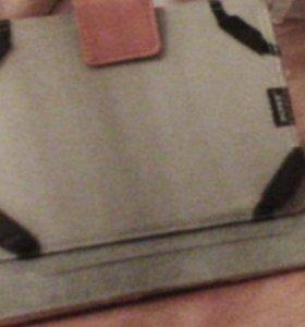 Чехол-книжка для планшета