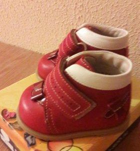 Туфли Тотто новые 16 размер