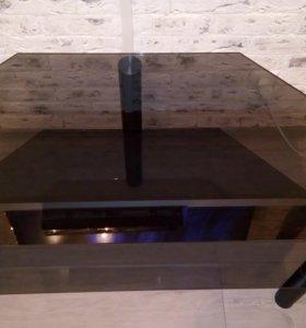 Столик под TV и DVD