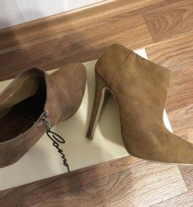 Обувь (осень/весна)