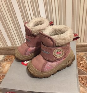 Olang зимние ботинки