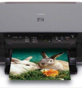 Принтер Canon MP160