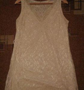 Красивые платья на лето