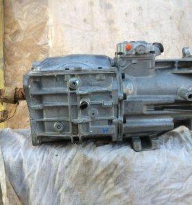 Механическая коробка передач для Ssang Yong musso