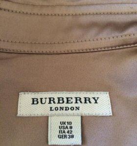 Блузка BURBERRY
