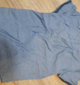 Рубашка SELA.
