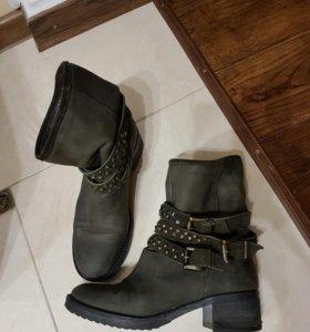 ботинки (Италия)