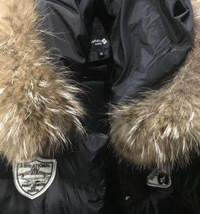 Новая куртка MissFoFo  44 размер