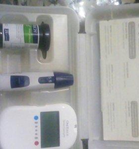 Глюкометр OneTouch
