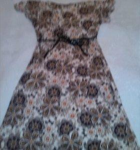 Платье р-р 48