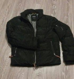 Куртка мужская Остин