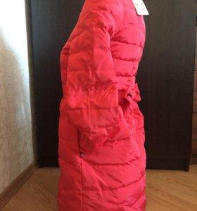 Димосезонная курточка
