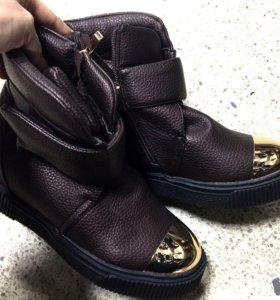 Ботиночки 🔥