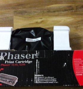 Print Cartridge Phaser 3110,3210