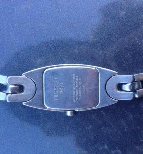 Женские часы Tissot G345