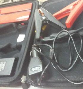 Набор для зарядки телефона и ноутбука