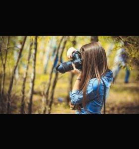 Фотограф Екатерина