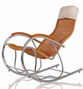 Новое кресло качалка
