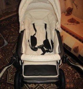 Новая коляска Roan Marita