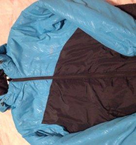 Куртка (Demix)