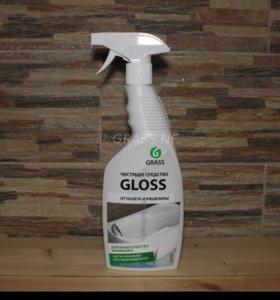 """Чистящее средство для ванной комнаты """"Gloss"""""""