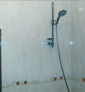 Отделка ванн,кухонь,комнат