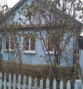 Дом в Орловском