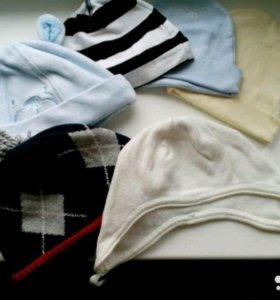 Одежда для маленького мальчика