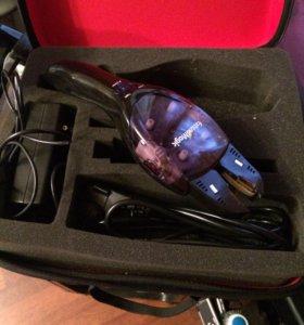 Аппарат для микронаращивания волос Extend Megic