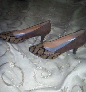 Туфли 42
