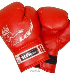Перчатки для бокса, р-р 6
