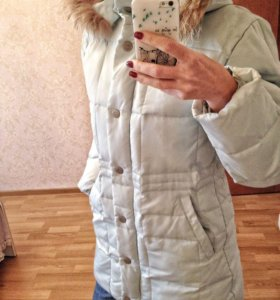 Пальто Authentic