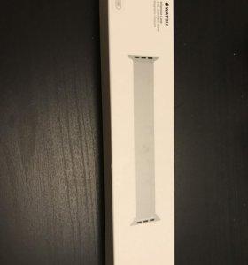 Упаковка (коробка) от ремешка apple iwatch 42mm