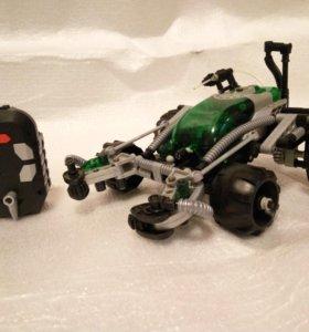Lego spybotics technojaw t55 3809