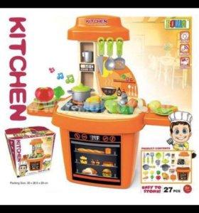 Кухня 50 см